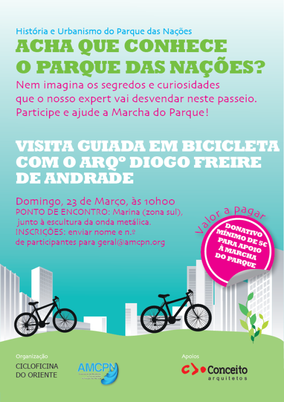 MARCHA_PASSEIO