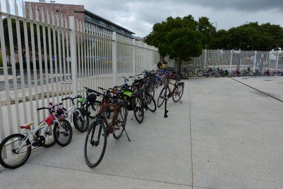 2014-09-18 Actividade em Bicicleta 01