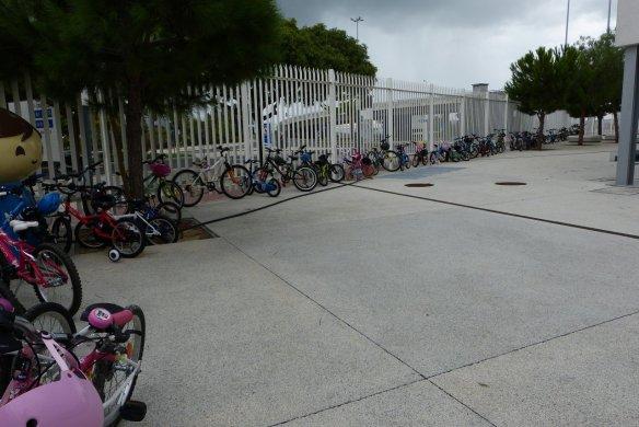 2014-09-18 Actividade em Bicicleta 02