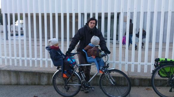Transportar Crianças - cadeiras